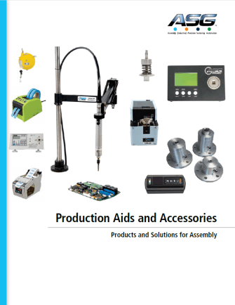 Production Aids and Accessories