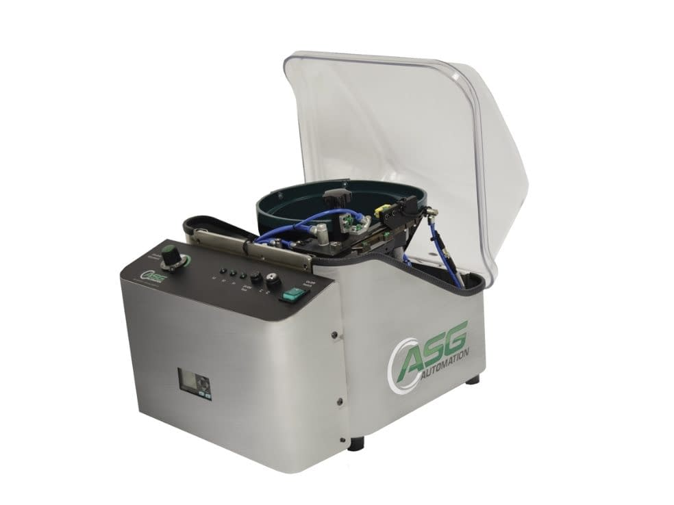 ASG Auto Feed System