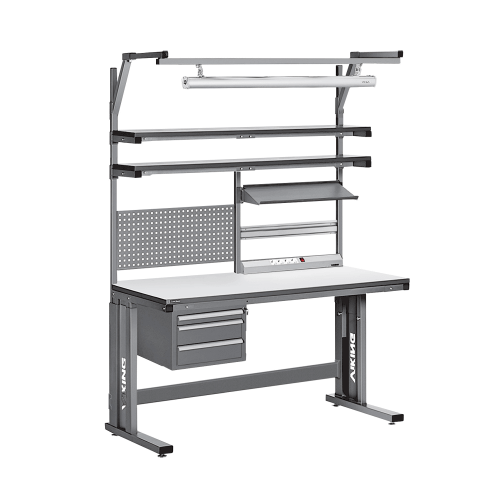 COMFORT ESD workbench