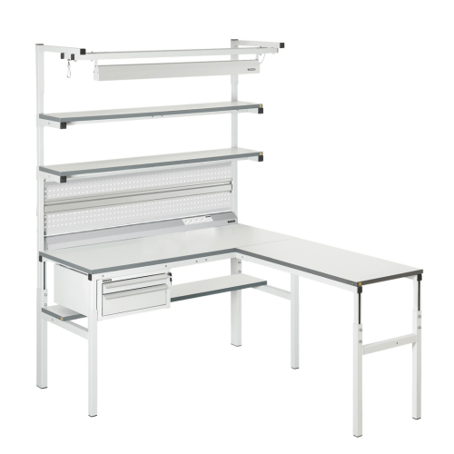 ESD Workbenches | Anti-static Furniture