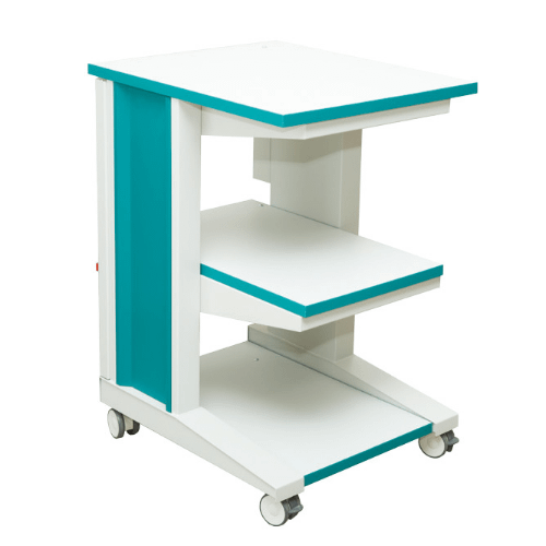 GM-PS Gamma movable table