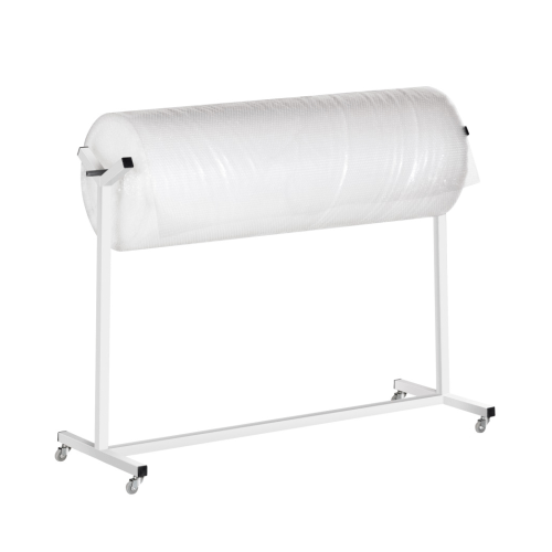 SUS movable packing trolley