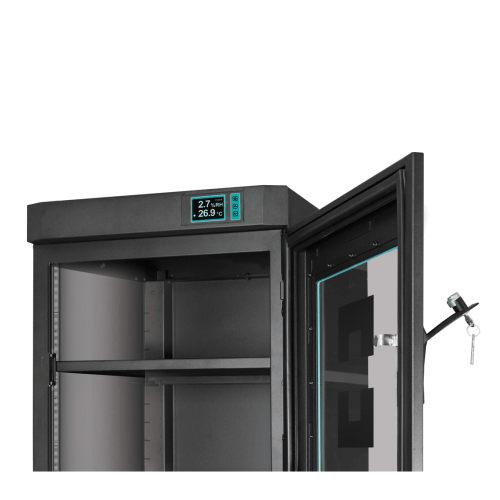 ESD Dry storage cabinets