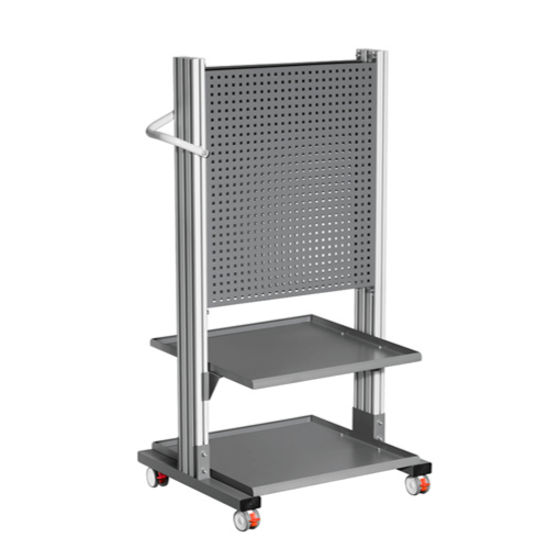 ST-VR-01 Movable equipment trolley