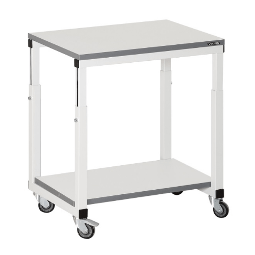Movable tables PS series