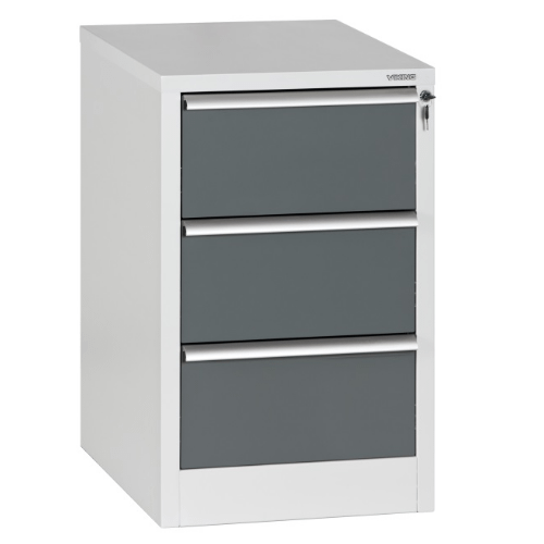 Stationary cabinets