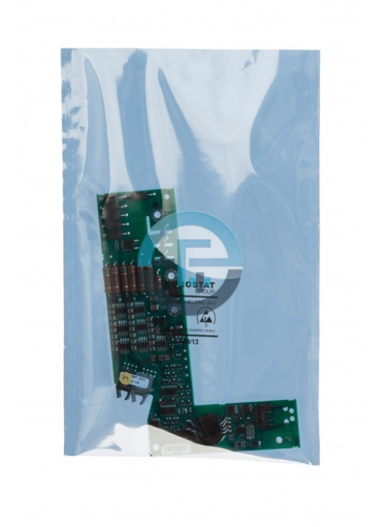 Static Shielding Bag with PCB
