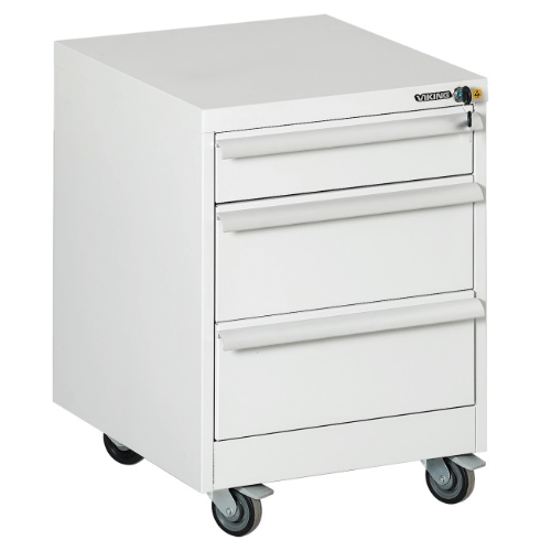 Movable drawer units