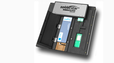 Wave & Selective Solder Process Optimizer