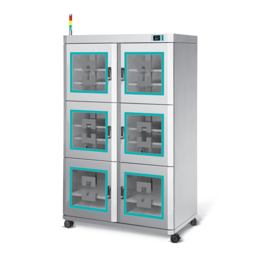 DC-6 ESD dry storage cabinet
