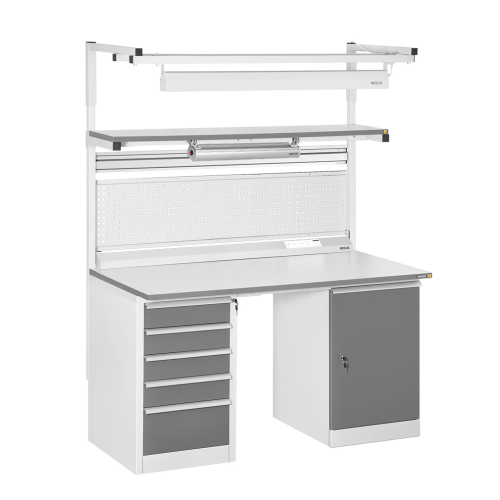 CONSTANT ESD workbenches