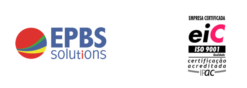 EPBS-Solutions ISO9001:2015 Certification