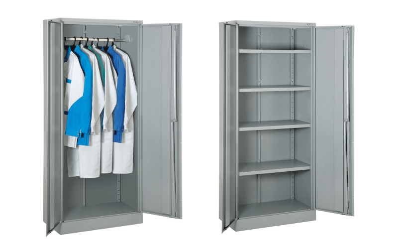 Cabinets and wardrobes