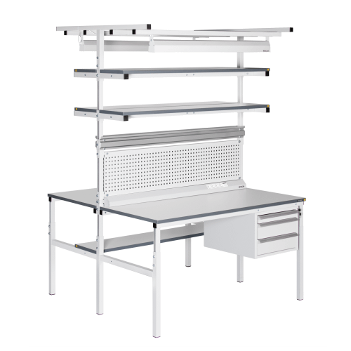 OSTROV ESD workbenches