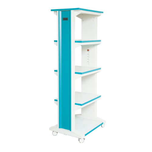 GM-ST Gamma movable trolley