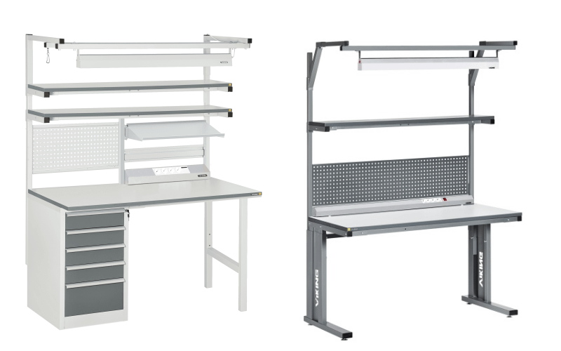 ESD Workbenches