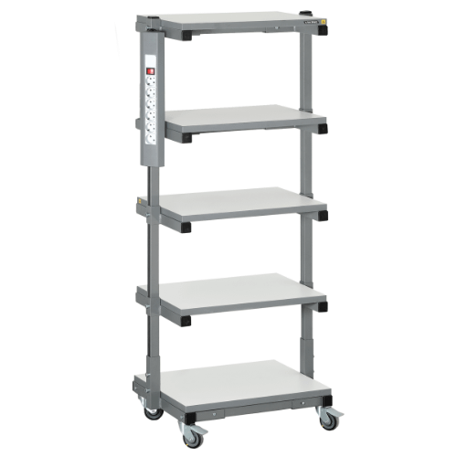 ST-05 Comfort equipment trolley